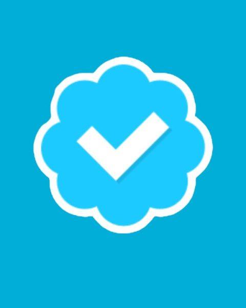 Twitter Verified Status