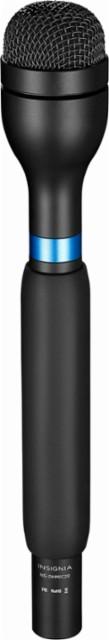 Insignia Handheld Microphone