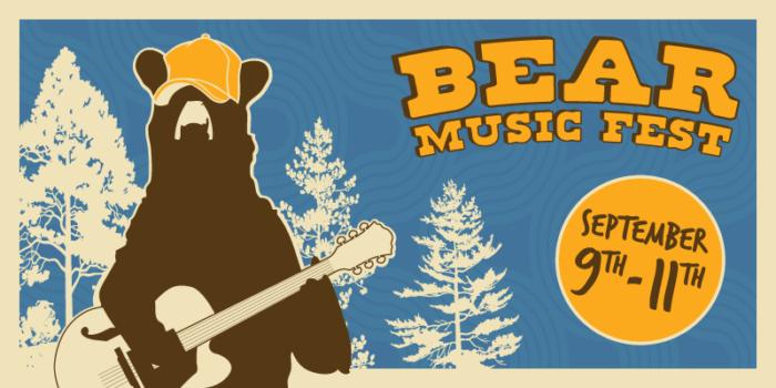 Bear Music Fest
